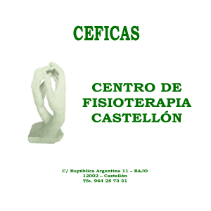 CEFICAS