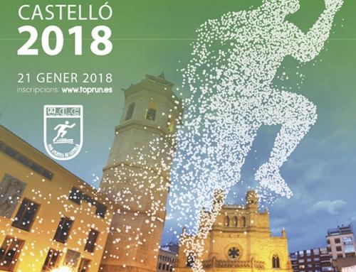 Presentación Media Maratón de Castellón