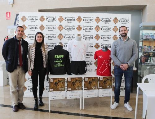 Presentada oficialmente la XXXVI Mitja Marató de Castelló – Memorial Isabel Martínez